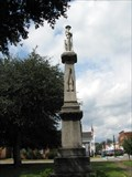 Image for Hale County Confederate Monument - Greensboro, Alabama