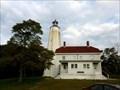 Image for Sandy Hook Lighthouse - Sandy Hook, New Jersey