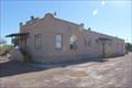 Image for Atchison, Topeka & Santa Fe Depot -- Ash Fork AZ