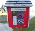 Image for Little Free Library 20430 - Whitney Point, NY