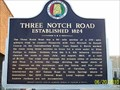 Image for THREE NOTCH ROAD - Andalusia, AL
