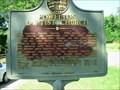 Image for Powelton Baptist Church-GHM-070-10-Hancock Co