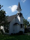 Image for Tiptonville Presbyterian Church - Tiptonville, TN