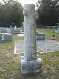 Image for Noah Edward Burlison - Rocky Memorial Cemetery - Niceville, FL