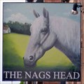 Image for Nags Head - James Street, Covent Garden, London, UK.