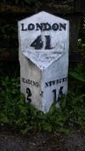 Image for Milestone - Bath Road (A4), Reading, Berkshire, UK
