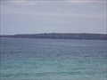 Image for Vincentia from Callala Beach on Jervis Bay, NSW