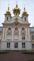 Image for Palais de Peterhof - Peterhof, Russia