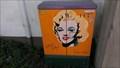 Image for Marilyn Monroe - Offenbach/Queich, Rheinland-Pfalz, Germany