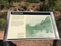 Image for Diversion Dam - Springdale, UT
