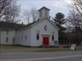 Image for North Lake Methodist Church