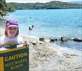 Image for Hot Water Beach - Lake Tarawera, Bay of Plenty, New Zealand