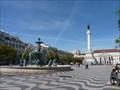 Image for Baixa Pombalina - Lisboa, Portugal