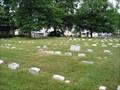 Image for Moorestown Friends Burial Ground - Moorestown, NJ