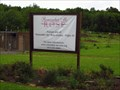 Image for Remember Me Rose Garden - Flight 93 - Shanksville, PA