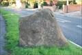 Image for The Leper Stone (Newport Sarsen Stone)