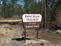 Image for Bethel MTB Trailhead - Bethel, MS