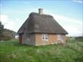 Image for Oldest and smallest schoolbuilding in Denmark, Rømø - Denmark
