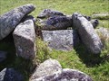 Image for Cist, Willings Wall Warren, South Dartmoor, Devon UK