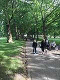 Image for Green Park - London, England, United Kingdom