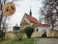 Image for No. 2159, Kostel Steti svatého Jana Krtitele - Dolni Chabry, CZ
