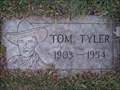 Image for Tom Tyler