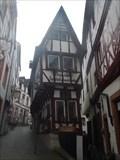 Image for Das Spitzhauschen, Bernkastel-Kues, Deutschland