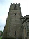Image for Bell Tower - St Peter - Shackerstone, Leicestershire