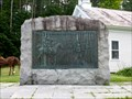 Image for Civil War Memorial - Bennington, VT