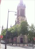 Image for Église Saint-Étienne - Mulhouse, Alsace, France