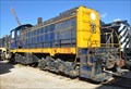 Image for Santa Fe Diesel Switcher #2381