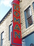 Image for Roman Theatre - Red Lodge Commercial Historic District - Red Lodge, MT