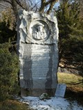 Image for Jim Bridger Tombstone - Independence, Mo.