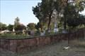 Image for Crosby Cemetery -- Mason TX