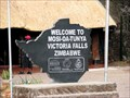 Image for Victoria Falls Visitor Center - Victoria Falls, Zimbabwe