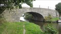 Image for Arch Bridge 71 On The Lancaster Canal - Cabus, UK