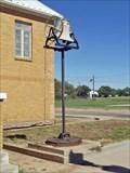 Image for First Methodist Church Bell - Turkey, TX