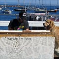 Image for PIANO for public use, Monterey Bay, CA
