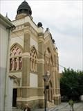 Image for Synagogue Nitra, Slovakia