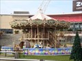 Image for Carousel inside FreePort Mall grounds