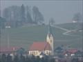Image for Katholische Pfarrkirche Mariä Himmelfahrt - Törwang, Bavaria, Germany