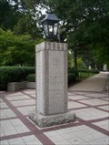 Image for Eternal Flame of Freedom - Birmingham, Alabama