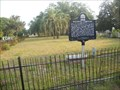 Image for Soldiers Cemetery - Quincy, FL