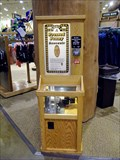 Image for Penny Smasher - Cabela's - Post Falls Idaho
