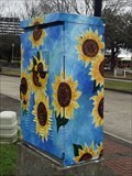 Image for Sunflowers - Beaumont, Texas