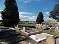 Image for Allora Cemetery - Allora, QLD