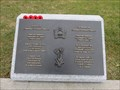 Image for Corporal Nathan Cirillo - Caporal Nathan Cirillo, Ottawa, Ontario