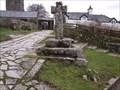 Image for Sheepstor Village Cross