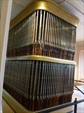 Image for Organ of Muskets - Springfield Armory - Springfield, MA