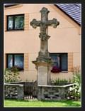 Image for Baroque Cross - Nedelište, Czech Republic